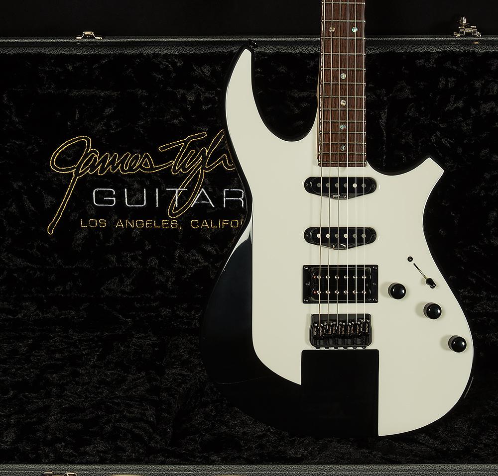 Guitar – James Tyler Ultimate Weapon