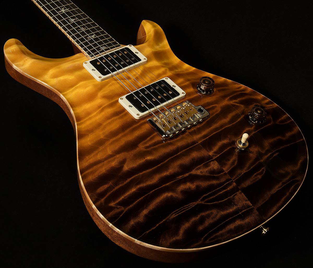 Guitar – PRS Guitars Private Stock Custom 24 Retro