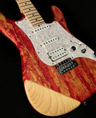 Guitar – James Tyler Guitars Studio Elite HD