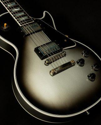 Guitar – Gibson Custom Shop Wildwood Spec 1957 Les Paul Custom VOS